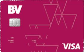 Cartão de Crédito BV Nacional Visa