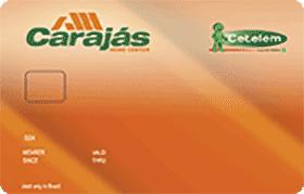 Cartão de Crédito Carajás Visa