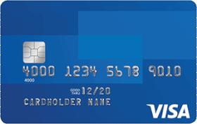 Cartão de Crédito Construmarques Visa