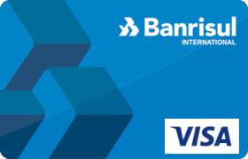 Cartão de Crédito Banrisul Visa Classic