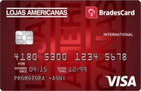 Cartão de Crédito Lojas Americanas - Taxas, Anuidades e Benefícios