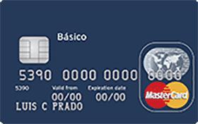 Cartão de Crédito Citi Básico International Mastercard