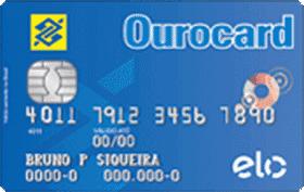 Cartão de Crédito Ourocard Básico