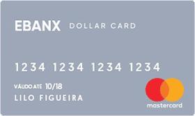EBANX Dollar Card