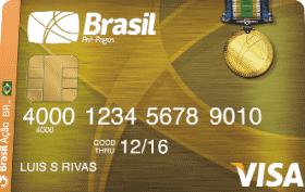 Cartão Pré-Pago Ações Pontuais Visa