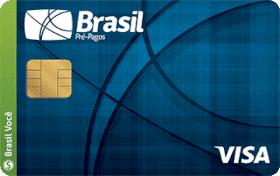 Cartão Pré-Pago Brasil Você Visa