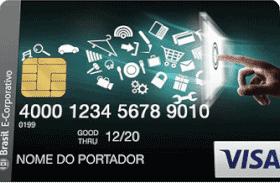 Cartão Pré-Pago E-Corporativo