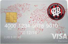 Cartão Pré-Pago Furacão Viagem Multi Moedas Visa