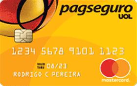 Cartão Pré-Pago PagSeguro Empresarial