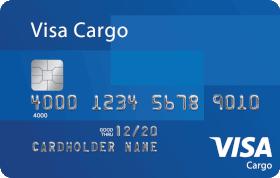 Cartão Pré-Pago Pamcard Visa
