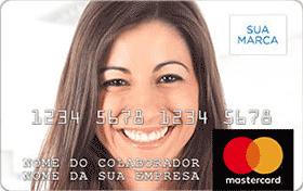 Cartão Pré-Pago Vale Compras Mastercard