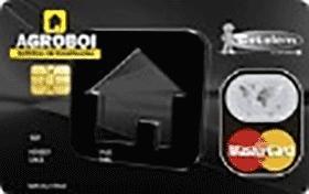 Cartão de Crédito Agroboi MasterCard