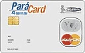 Cartão de Crédito Cetelem Pará Card MasterCard