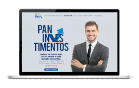 Conta Digital Banco PAN