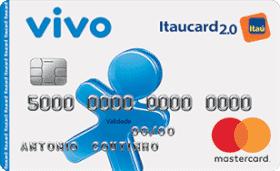 Bônus para celular e assistência viagem ao solicitar o cartão da Vivo